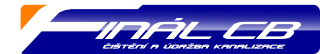 Finál CB logo